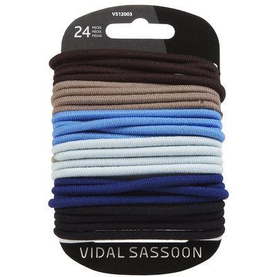 Vidal Sassoon Elastic Thick No Metal Denim 24 Count