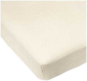 Bargoose Chemical Free Fitted Crib Sheet - 1 ct.