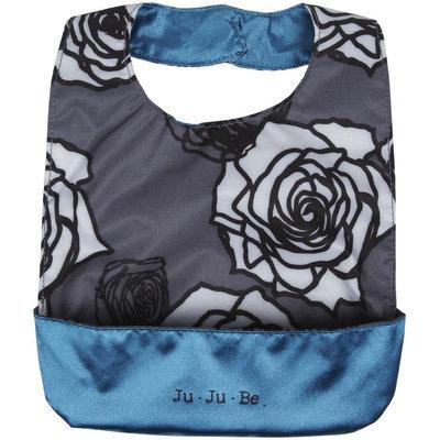 Ju Ju Be Ju-Ju-Be Be Neat Bib - Charcoal Roses - 1 ct.