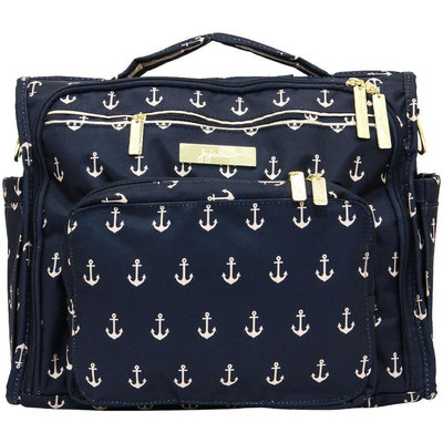 Ju Ju Be Ju-Ju-Be B.F.F. Diaper Bag - The Admiral - 1 ct.
