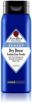 Jack Black Performance Remedy Jack's Dry Goods Powder 6.0 oz