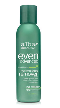Alba Botanica Even Advanced™ Sea Elements Eye Makeup Remover
