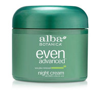 Alba Botanica Even Advanced™ Sea Plus Renewal Night Cream
