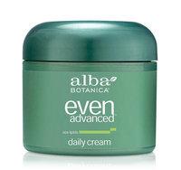 Alba Botanica Even Advanced™ Sea Lipids Daily Cream