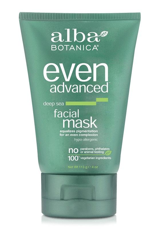 Alba Botanica Even Advanced™ Deep Sea Facial Mask