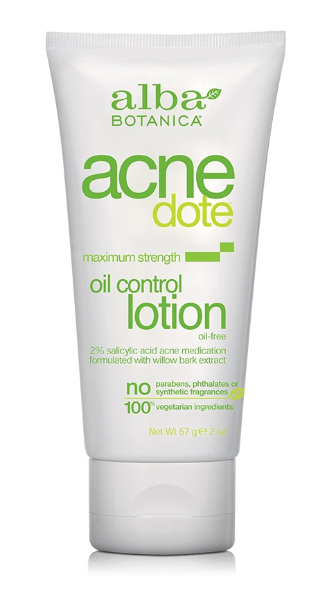 Alba Botanica Acnedote™ Oil Control Lotion