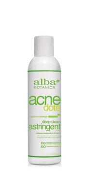 Alba Botanica Acnedote™ Deep Clean Astringent