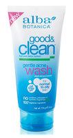 Alba Botanica Good & Clean™ Gentle Acne Wash