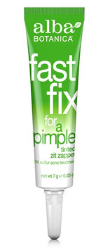 Alba Botanica Fast Fix For A Pimple Tinted Zit Zapper