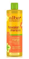Alba Botanica Hawaiian Shampoo Body Builder Mango