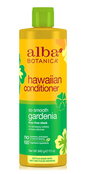 Alba Botanica Hawaiian Conditioner So Smooth Gardenia