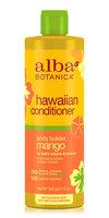 Alba Botanica Hawaiian Conditioner Body Builder Mango