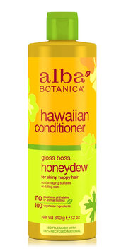 Alba Botanica Hawaiian Nourishing Hair Conditioner, Honeydew