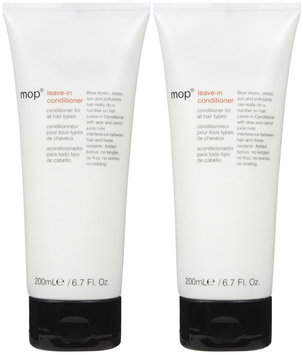 MOP Leave-In Conditioner - 2 pk.