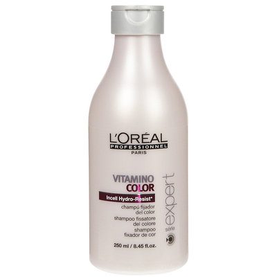 L'Oréal - Professionnel Expert Serie - Vitamino Color Shampoo 250ml