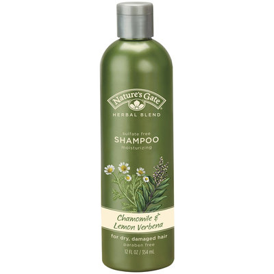 Nature's Gate Shampoo