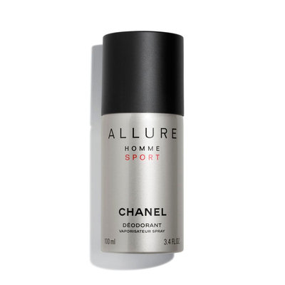 CHANEL Allure Homme Sport Deodorant Spray