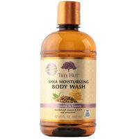 Tree Hut Almond Honey Shea Moisturizing Body Wash