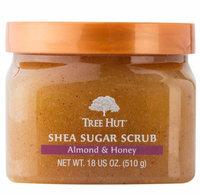 Tree Hut Almond Honey Shea Sugar Scrub