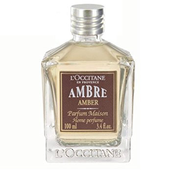 L'Occitane Amber Home Perfume