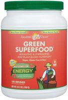 Amazing Grass Green Superfood Energy Drink Powder Watermelon - 24.7 oz