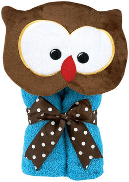 Am Pm Kids Owl Tubby Towel