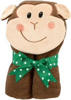 Am Pm Kids Monkey Tubby Towel
