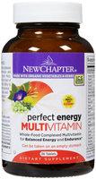 New Chapter Perfect Energy, Balance Energy & Endurance Tabs