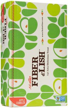 Gnu Foods Fiber Love Apple Cobbler