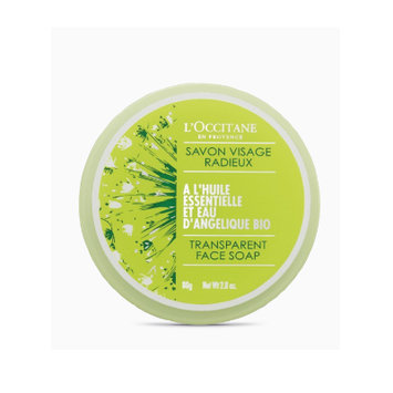 L'Occitane Angelica Face Soap