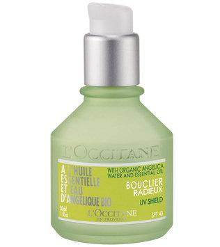 L'Occitane Angelica Hydra Vital UV Shield With SPF 40