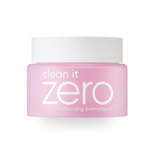 Banila Co. Clean it Zero 3-in-1 Cleansing Balm Original