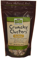 NOW Foods Crunchy Clusters Cashews