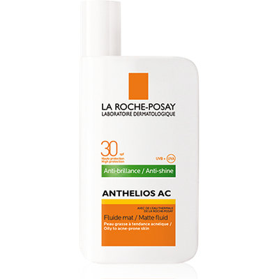 La Roche-Posay Anthelios AC SPF 30 Matte Fluid