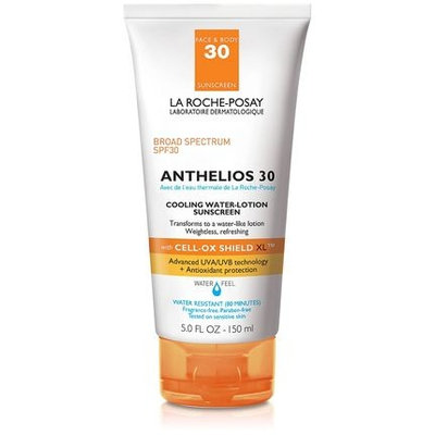 La Roche Posay Anthelios Cooling SPF 30 Sunscreen