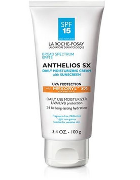 La Roche-Posay Anthelios SX Daily SPF 15 Moisturizer