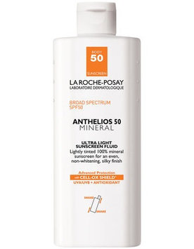 La Roche-Posay Anthelios Mineral SPF 50 Tinted Body Sunscreen