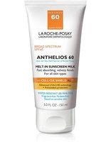La Roche-Posay Anthelios SPF 60 Melt-In Sunscreen Milk