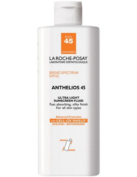 La Roche-Posay Anthelios Ultra Light SPF 45 Sunscreen