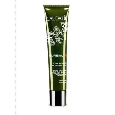 Caudalie Anti-Wrinkle Protective Fluid SPF 20