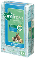 CareFresh Complete Natural Paper Bedding - Blue