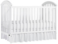 Graco Freeport Classic 3-in-1 Convertible Crib