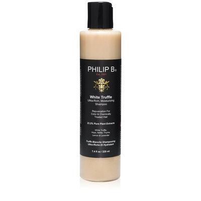 Philip B. White Truffle Ultra-Rich Moisturizing Shampoo