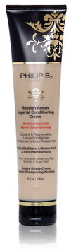 Philip B. Russian Amber Imperial Conditioning Creme, Russian Amber, 6 fl oz