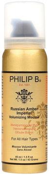 Philip B. Philip B Russian Amber Imperial Volumizing Mousse (150ml)