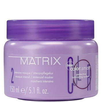 Color Smart by Matrix Protective Luminating Intensive Masque