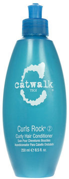 CATWALK Curls Rock Conditioner