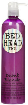 TIGI Bedhead Dumb Blonde Shampoo