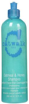 TIGI Catwalk Oat & Honey Shampoo