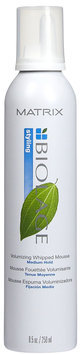 Biolage by Matrix Whipped Mousse